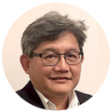 Dr Chong Chee Leong, Managing Director, Aviation Virtual
