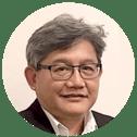 Dr Chong Chee Leong, Managing Director, Aviation Virtual