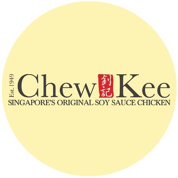 Chew Kee - Digitisation