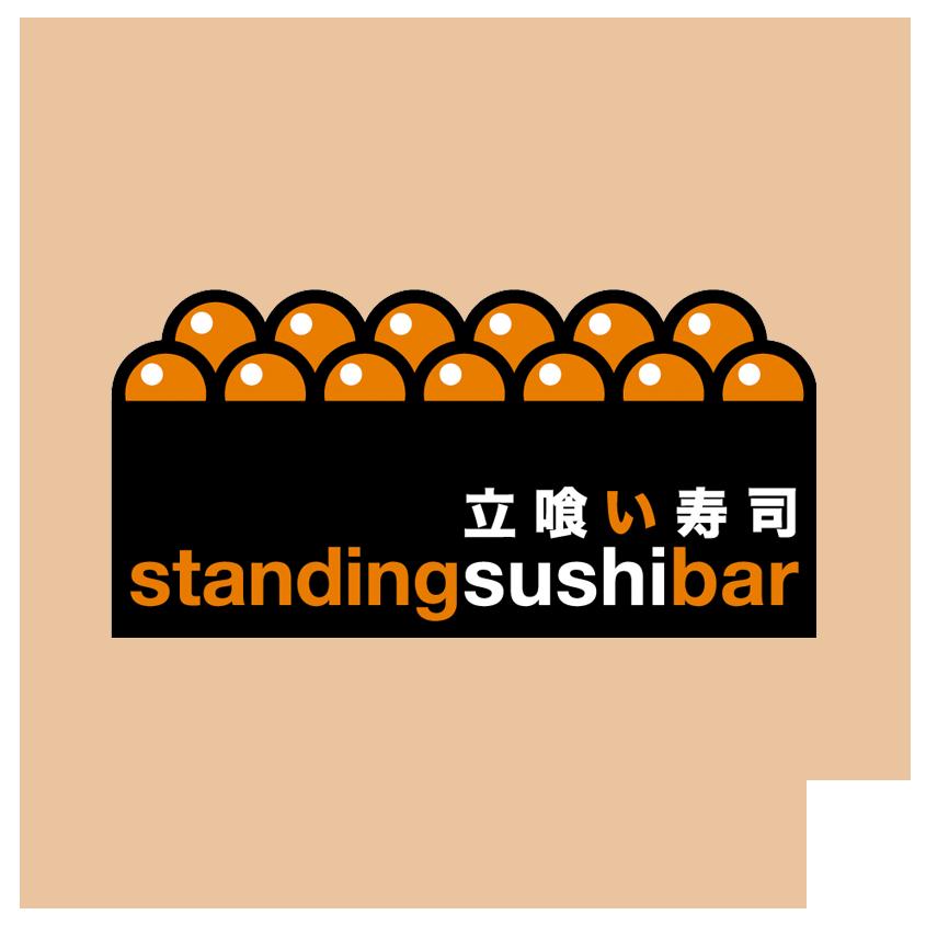 Standing Sushi Bar - Working capital