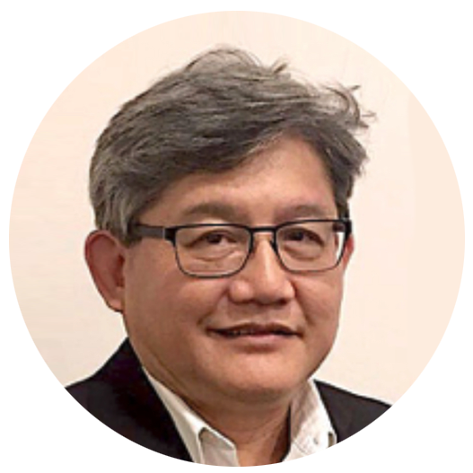 Profile image of Dr Chong, Managing Director, Aviation Virtual