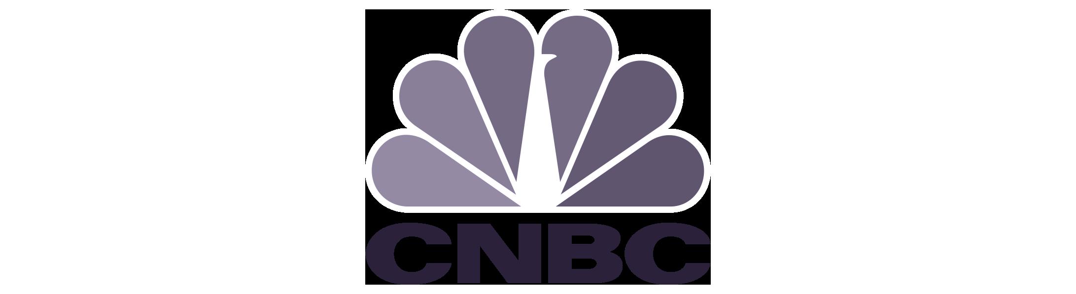 CNBC Logo - CardUp