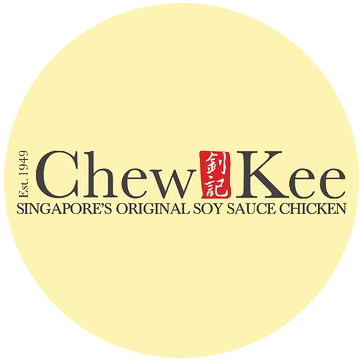 Chew Kee Pte Ltd Logo