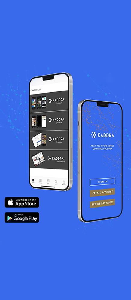 Kaddra Promo image