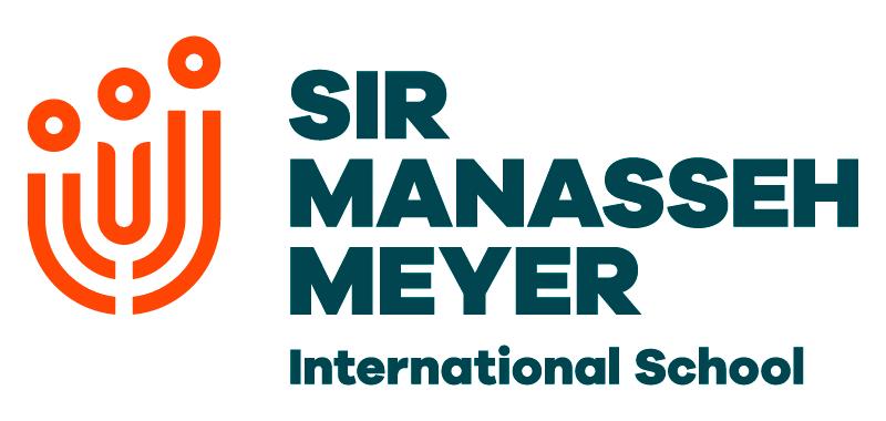 Sir Manasseh Meyer International School Logo
