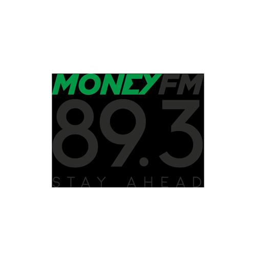 Money FM 89.3 logo