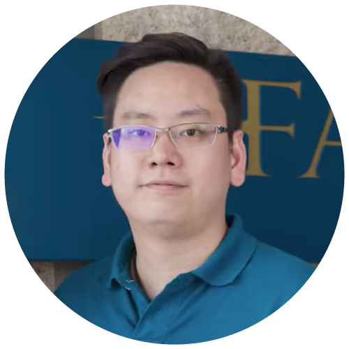 Profile image of Jerrold Quek, CEO, Far Ocean Group