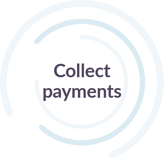 Collect Payment